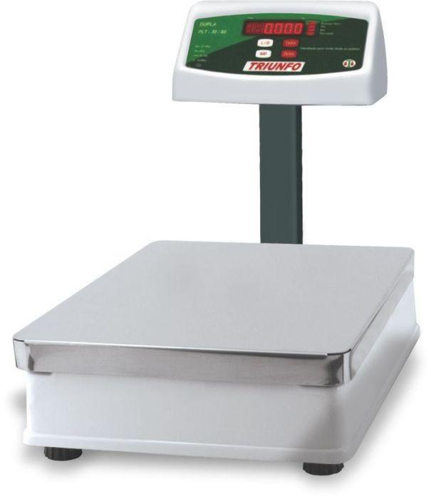 Balança digital 60 kg