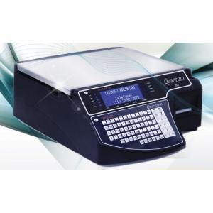 Balança com impressora